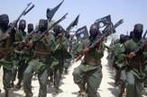 Manifestacija spremnosti na teror:Parada boraca grupe Al Šabab