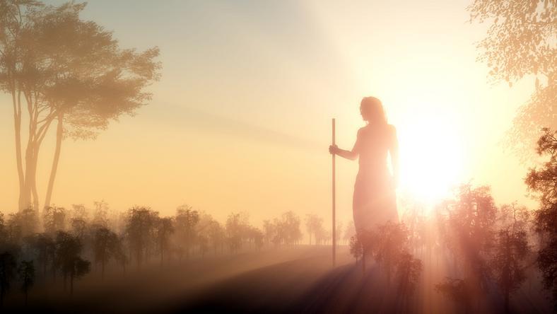 Co Jezus robił w... Indiach?