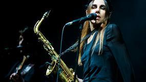 Wygraj bilety na warszawski koncert PJ Harvey