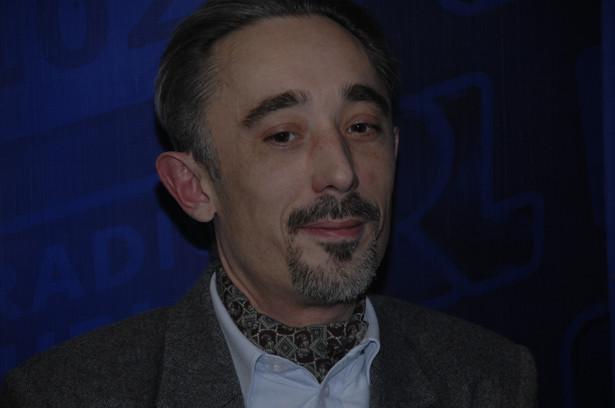 Marcin Wroński, foto Ryszard Hołubowicz, Lublin.com.pl