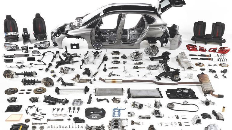 BMW 218i Active Tourer test długodystansowy
