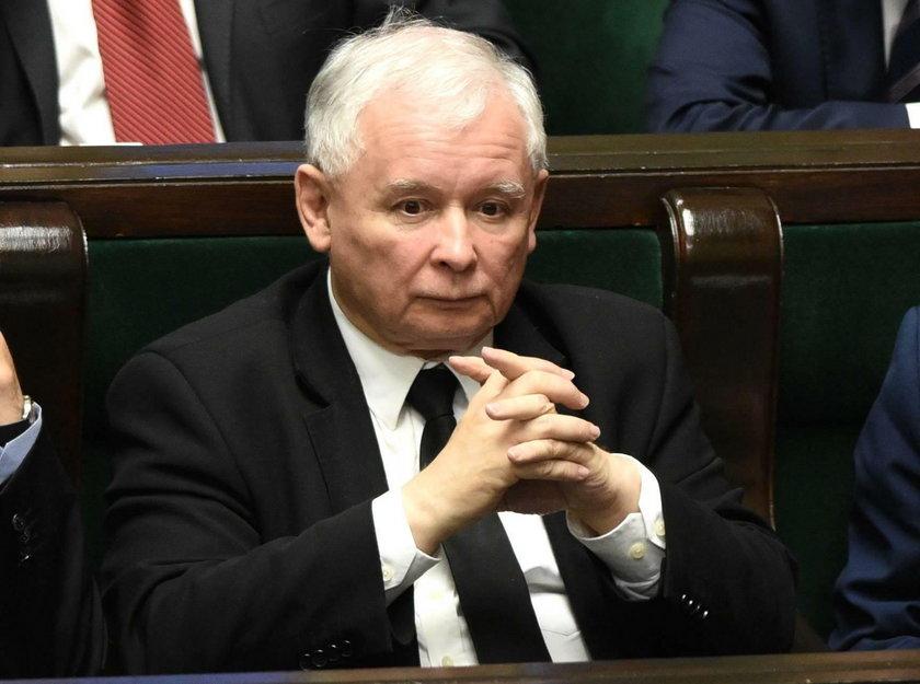 Rydzyk i Szyszko szykują bunt przeciwko Kaczyńskiemu?
