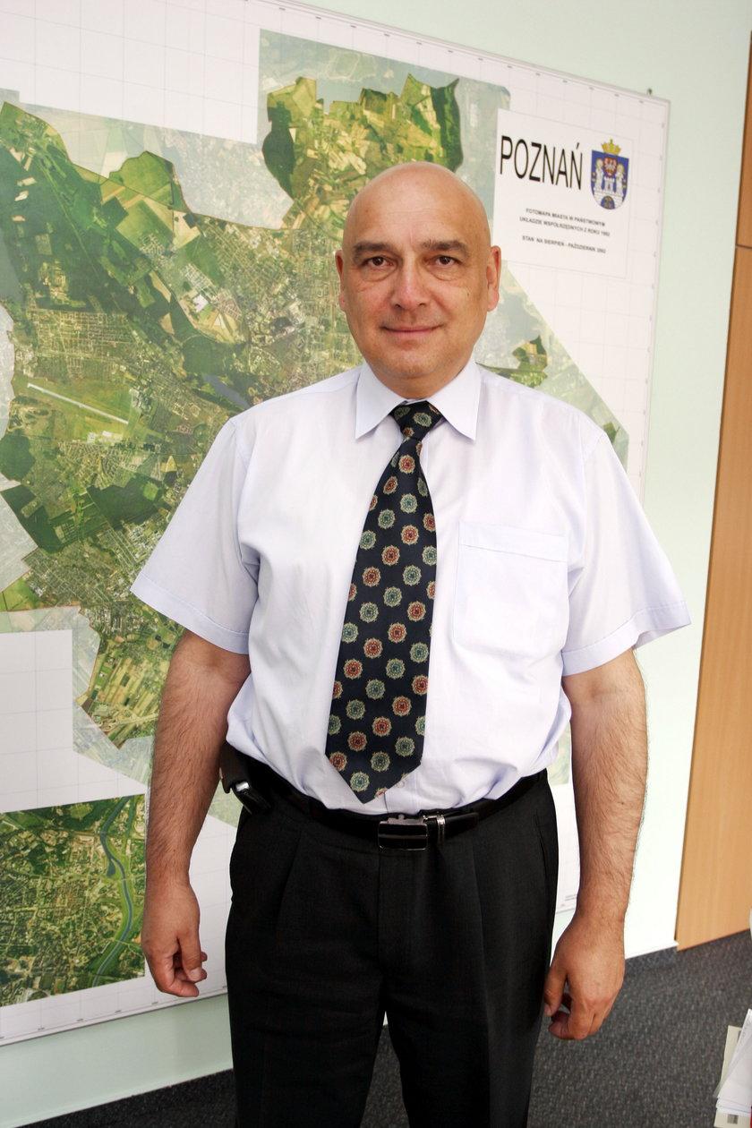 Krzysztof Cesar