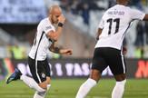 FK Partizan, FK Voždovac