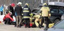 Tragedia w Bukowinie Tatrzańskiej. Prokuratura stawia pierwszy zarzut