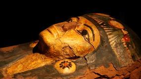 Klątwa mumii