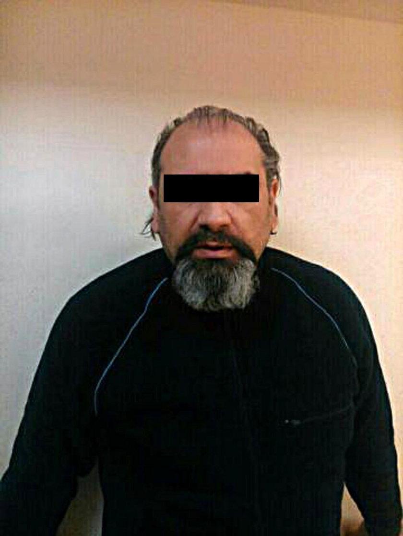 """""""Hoss"""" zatrzymany w Warszawie. Zgolił włosy i brodę"""