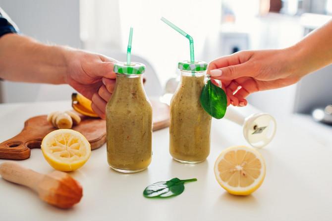 Ovsene pahuljice: i ukusno i zdravo