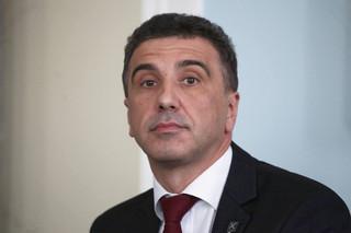 Sachajko (PSL-Kukiz15): Powinniśmy wejść w koalicję z PiS