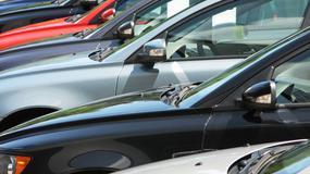 Rekordowe dziesięć miesięcy – rejestracje aut w Polsce