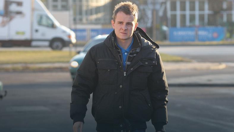 Damian Radowicz