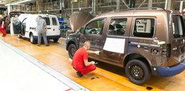 Volkswagen inwestuje w Polsce miliardy! Ale zwalnia ludzi