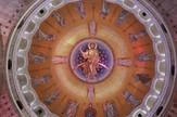 Hram Svetog Save, Sergej Lavrov, Pripreme