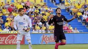 Hiszpania: Barca ograła Las Palmas