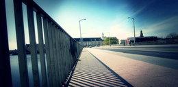 Artyści opanują mosty