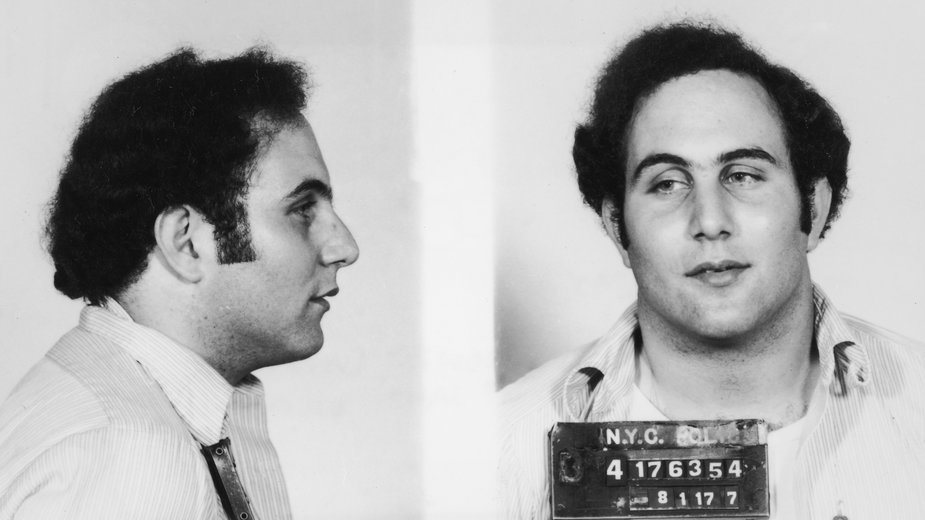 """David Berkowitz """"Syn Sama"""" zabił 6 osób"""