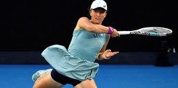 Iga Świątek po odpadnięciu z Australian Open: Jestem rozczarowana