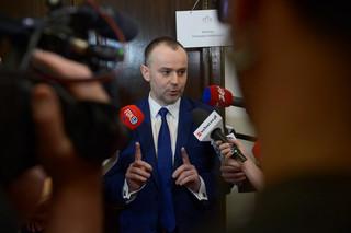 Mucha: Prezydent chce zbadania konstytucyjności podstawy prawnej uchwały trzech izb SN