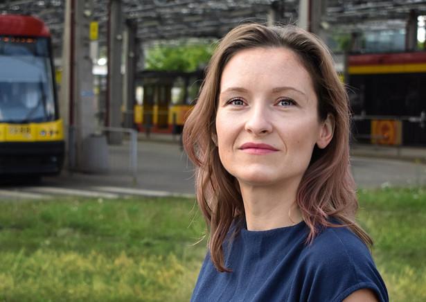 Justyna Piszczatowska