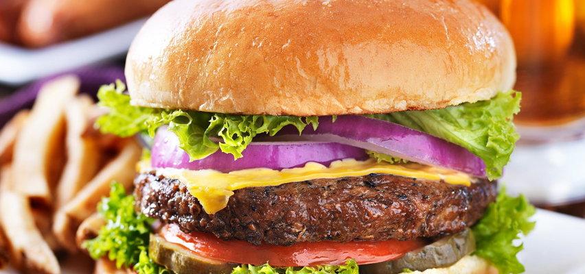Jak zrobić w domu pyszne burgery?