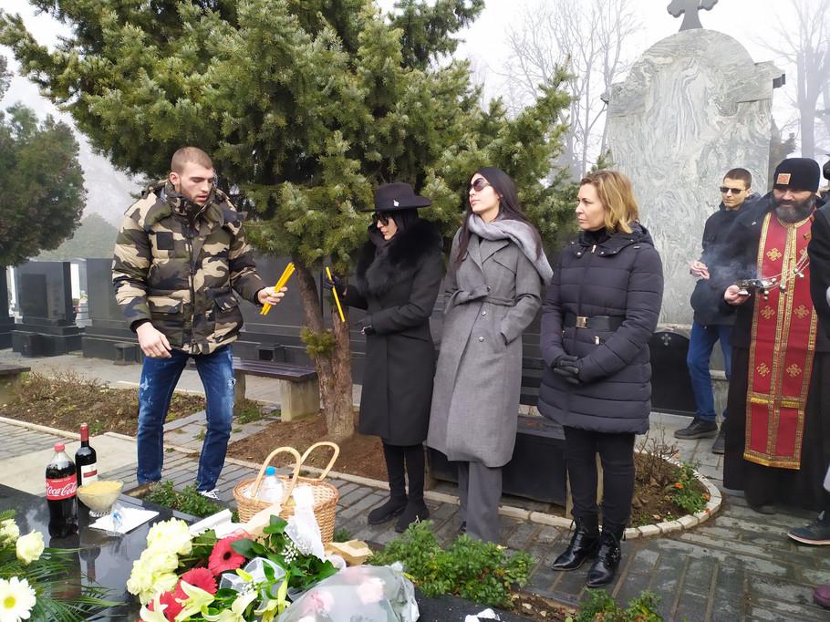 Pomen Željku Ražnatoviću Arkanu