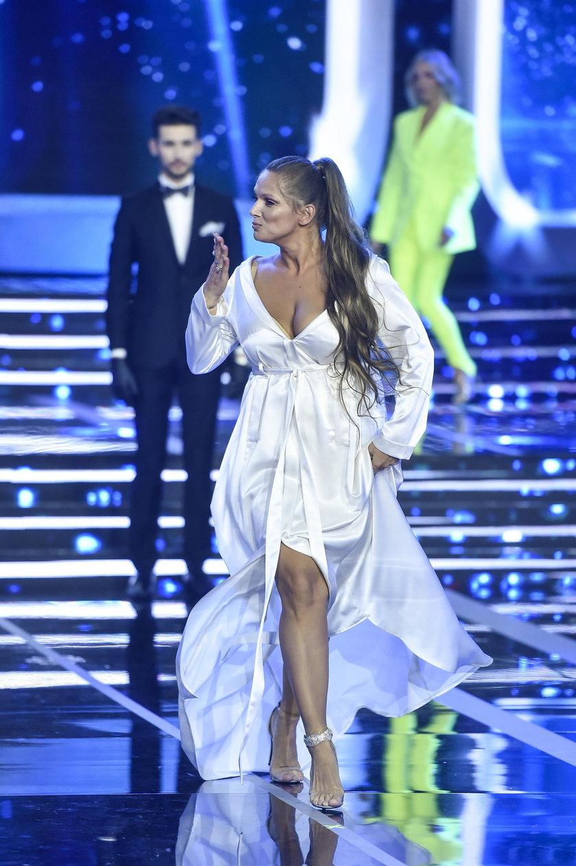 Miss Polski 2020. Od piersi Liszowskiej trudno oderwać wzrok!