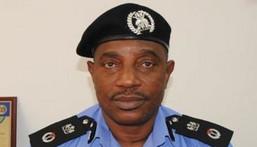 Former Inspector General of Police, Solomon Arase.