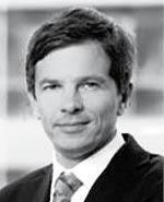 Marek Gadacz partner w dziale doradztwa podatkowego w Crido