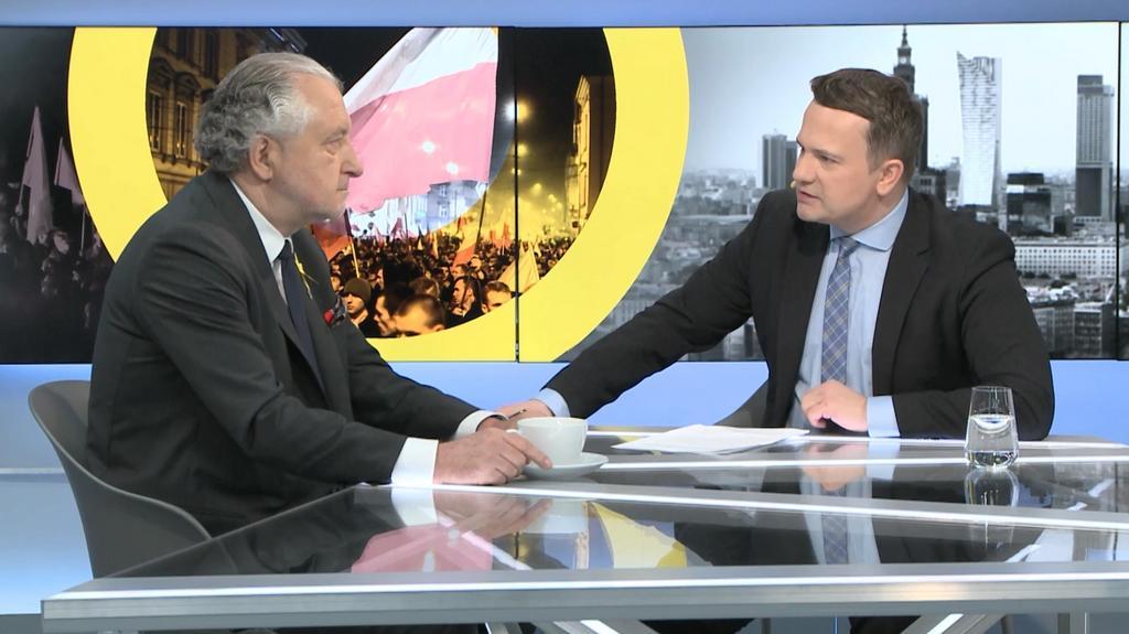 Onet Opinie - Andrzej Stankiewicz: Andrzej Rzepliński (19.04.2017)