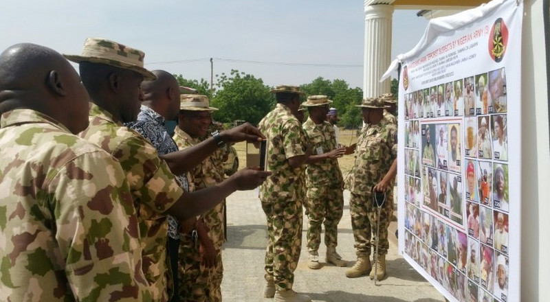 Fintiri lauds military over fight against insurgency