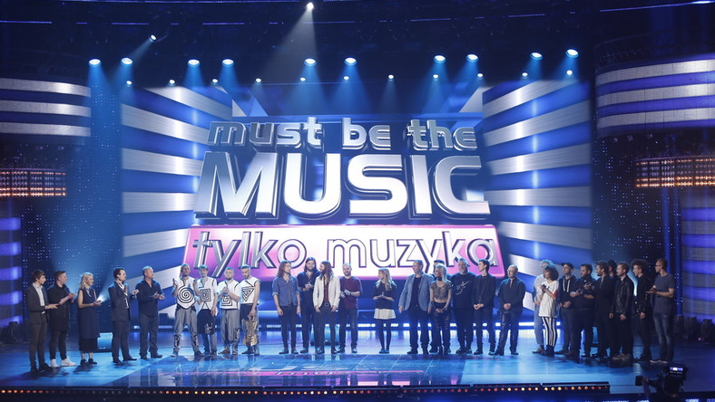 """Finał """"Must Be The Music"""""""