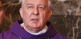 """Episkopat wycofuje się z urodzinowych życzeń dla biskupa Paetza. To było """"niefortunne"""""""