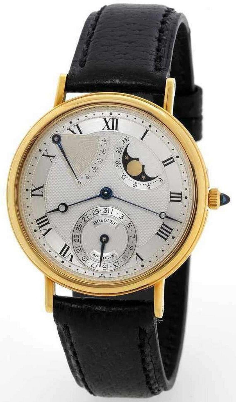 Wszystkie zegarki Miedwiediewa