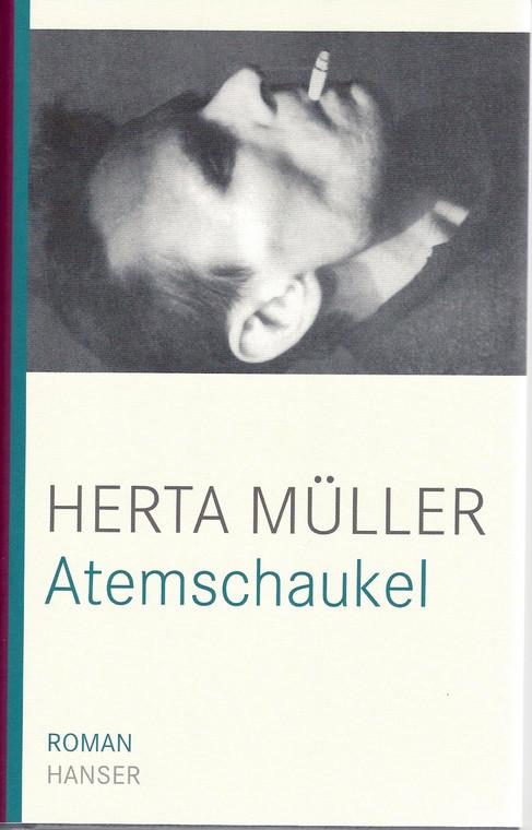 """Herta Mueller """"Atemschaukel"""""""