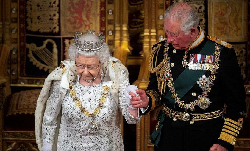 Królowa Elżbieta abdykuje? Wiadomo, kiedy