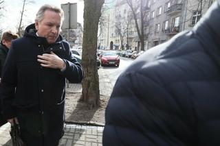Taśmy Kaczyńskiego: Jest wniosek o dopuszczenie obserwatora ambasady Austrii do przesłuchań Birgfellnera