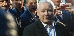 Kaczyński: Holland mówiła, a potem mówiła, że nie mówiła, a mówiła