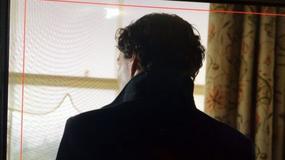 """""""Sherlock"""": Benedict Cumberbatch na pierwszym zdjęciu z planu czwartego sezonu"""