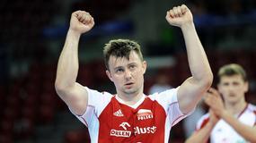 Krzysztof Ignaczak: mam nadzieję, że nie zrobię sobie krzywdy