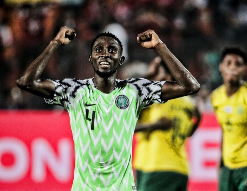 Wilfred Ndidi (Getty Images)