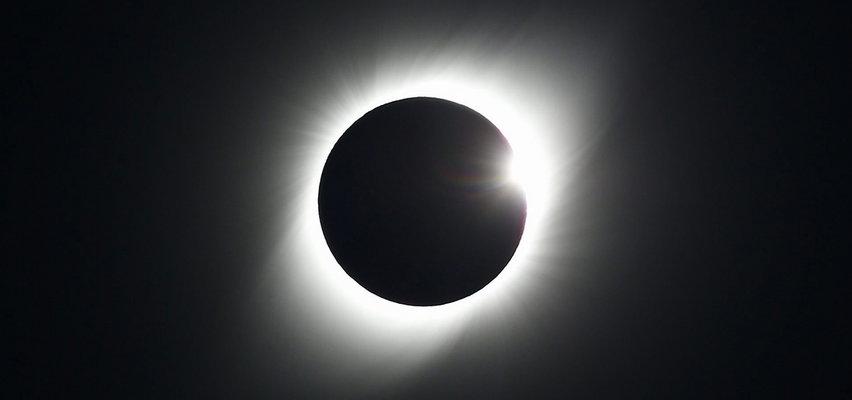 Zbliża sięzaćmienie Słońca. Gdzie będzie najlepiej widoczne?