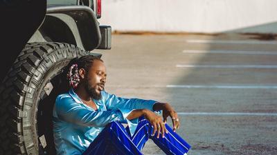 Patoranking, Tekno feature on Adekunle Gold's new album, 'Afro pop Vol. 1'