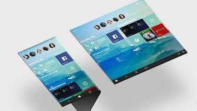 Microsoft Andromeda - Windows 10 dla nowego typu urządzeń mobilnych