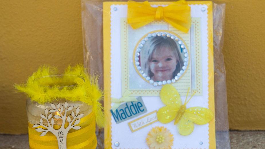 Madeleine McCann zaginęła 13 lat temu