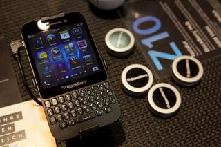 Zobacz mobilne nowości na targach IFA 2013
