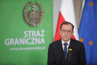 Kamiński: Pod koniec września decyzja o ewentualnym przedłużeniu stanu wyjątkowego