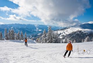 Za jazdę na nartach po alkoholu nie stracisz prawa jazdy. Dostaniesz 500 zł mandatu