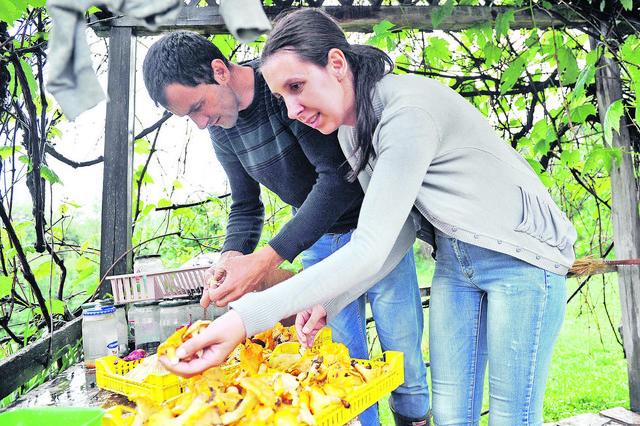 Nezaposleni roditelji, Nenad i Milka Jovanović, junački se bore protiv siromaštva za svoju decu