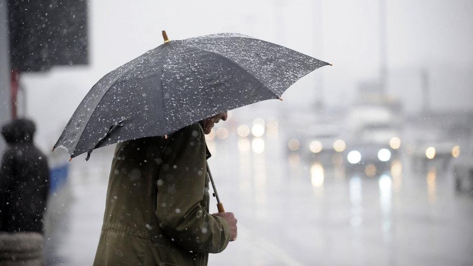 Prognoza pogody na czwartek. Nadchodzi chłód z Arktyki [22 kwietnia 2021 r.]