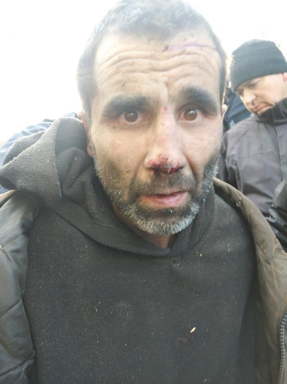 Monstrum: Ninoslav Jovanović u zatvoru čeka početka suđenja